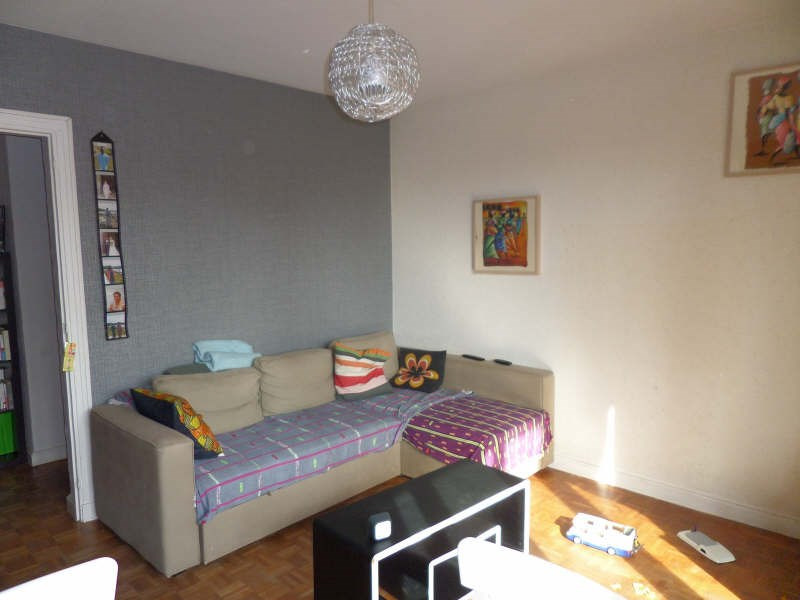 Sale apartment La celle st cloud 242 000€ - Picture 3