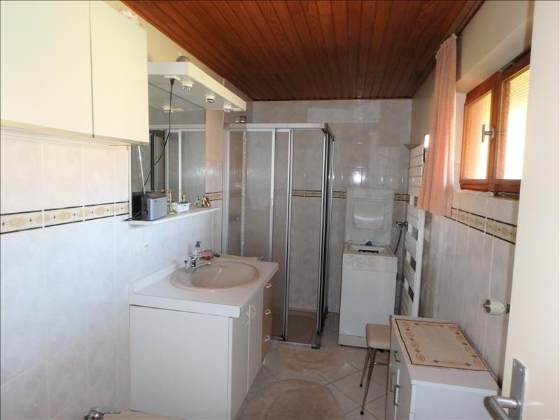 Vente maison / villa Neuwiller-lès-saverne 180000€ - Photo 6