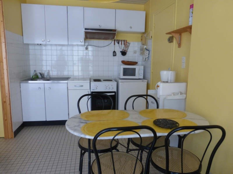 Vente appartement Carnac 69250€ - Photo 1