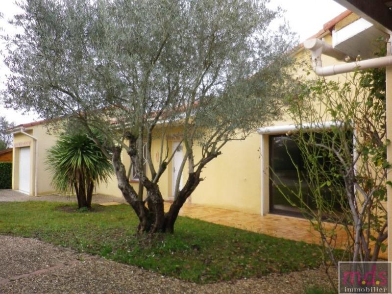 Deluxe sale house / villa Balma centre 615000€ - Picture 1
