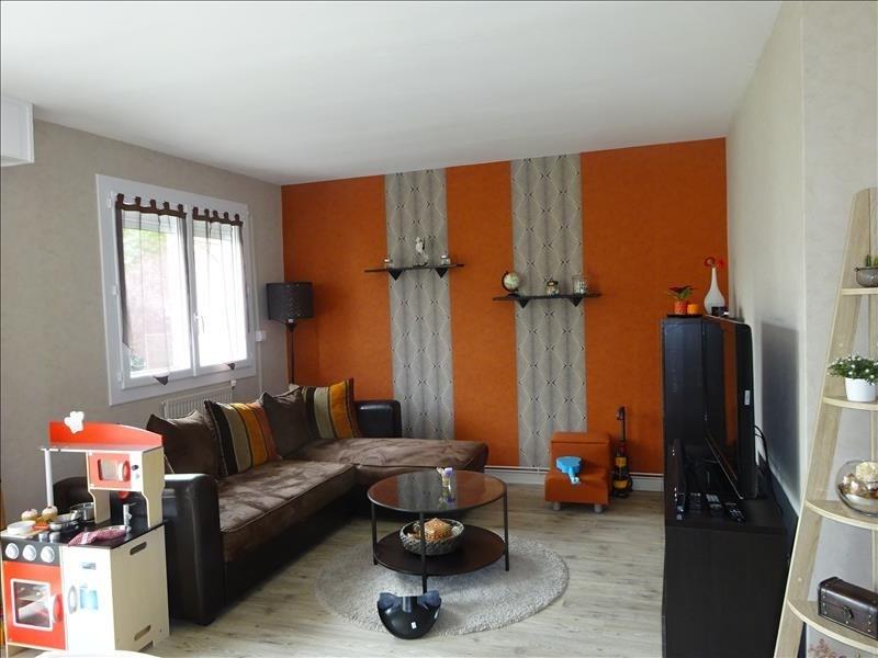 Vente appartement Lormont 165000€ - Photo 1