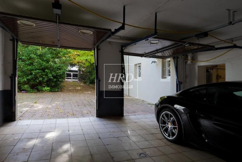 Immobile residenziali di prestigio casa Wolfisheim 1207500€ - Fotografia 16