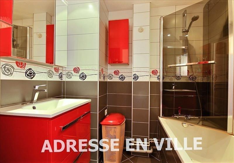 Venta  apartamento Levallois perret 737000€ - Fotografía 8