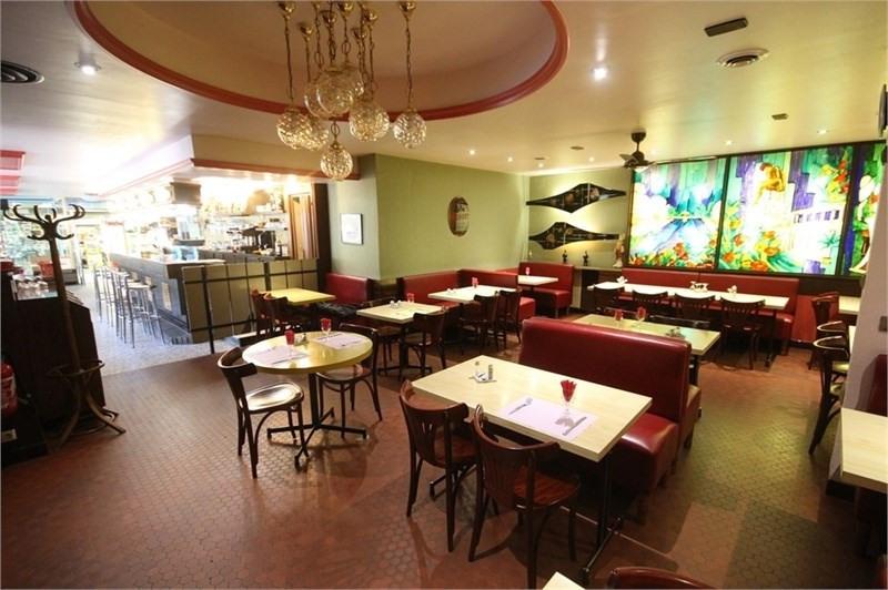 Fonds de commerce Café - Hôtel - Restaurant Épinal 0