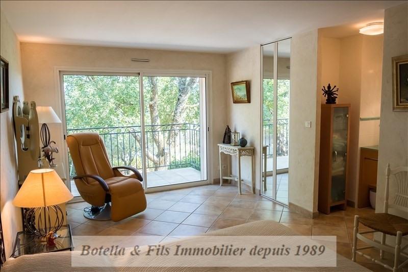 Vente de prestige maison / villa Goudargues 598000€ - Photo 9
