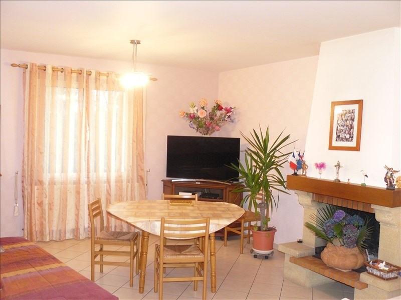 Sale house / villa Guehenno 178500€ - Picture 8