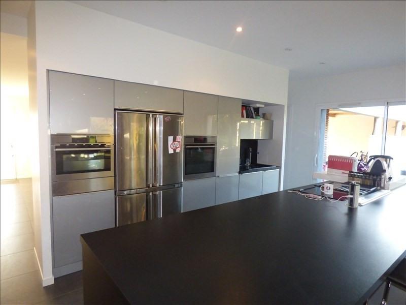 Sale house / villa Begard 397100€ - Picture 7