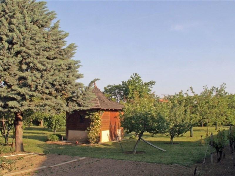 Vente maison / villa Belveze du razes 339000€ - Photo 9