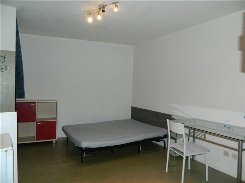 Affitto appartamento Roanne 280€ CC - Fotografia 1