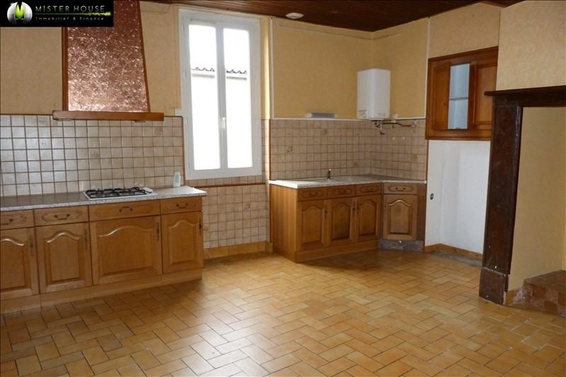 Verhuren  huis Castelnau d'estretefonds 720€ +CH - Foto 3