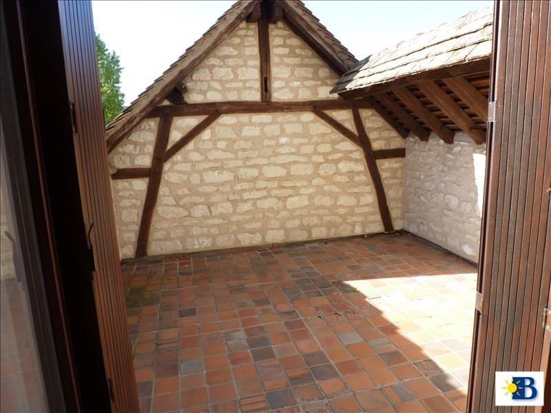 Vente maison / villa Naintre 346500€ - Photo 9