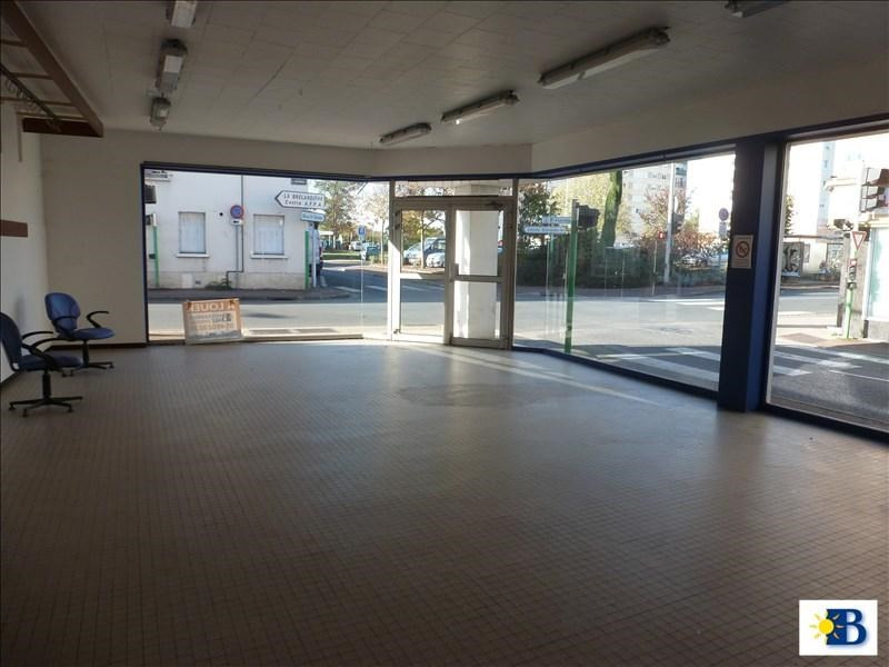 Location boutique Chatellerault 660€ +CH/ HT - Photo 8