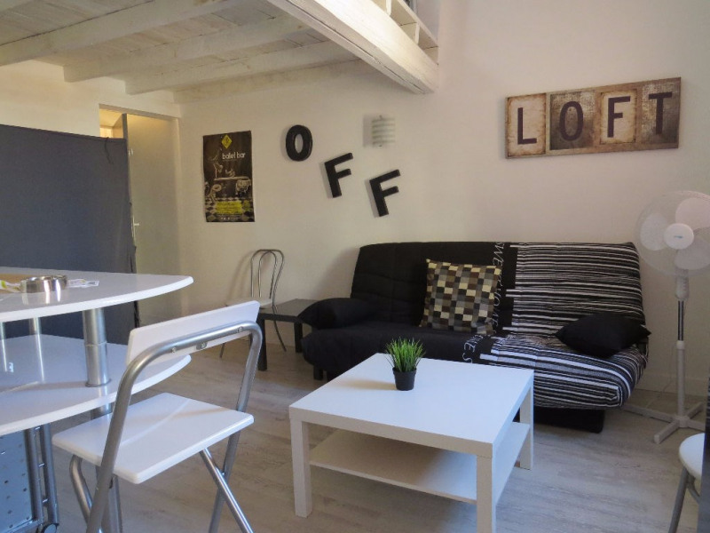 Location appartement Avignon 590€ CC - Photo 3