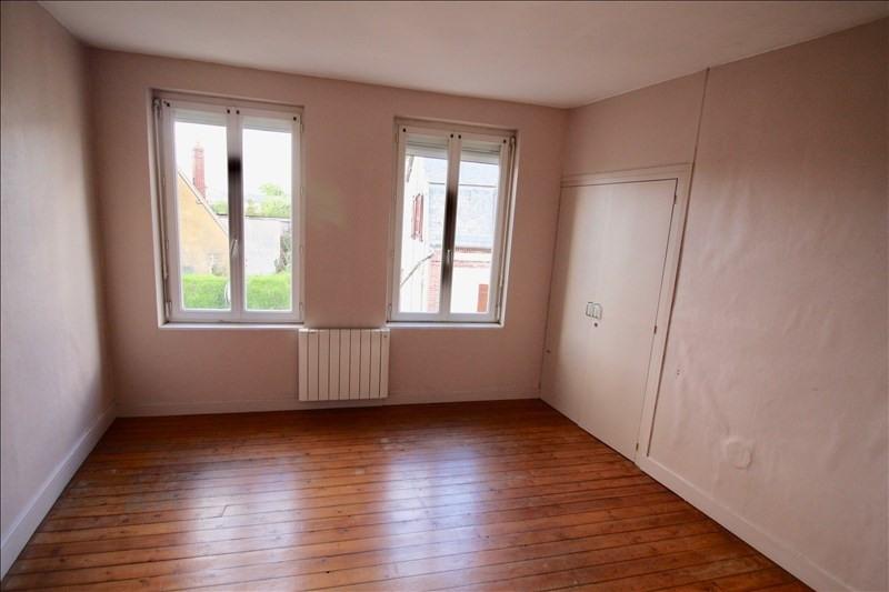 Sale house / villa Conches en ouche 52000€ - Picture 7