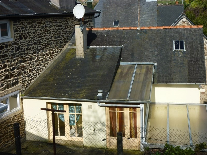 Vente maison / villa Fougeres 53 400€ - Photo 4