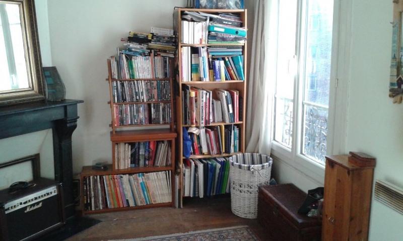 Vente appartement Issy les moulineaux 166500€ - Photo 4