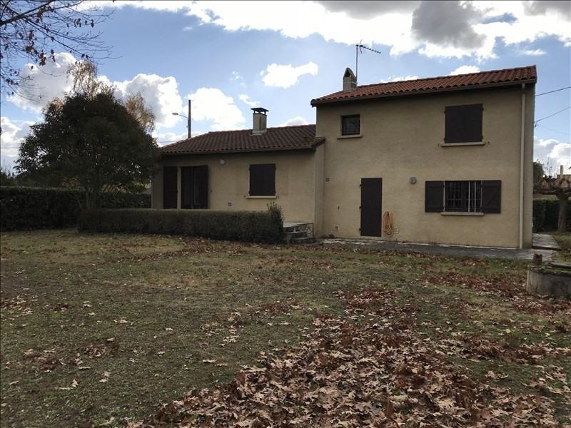 Vente maison / villa Muret 235400€ - Photo 2