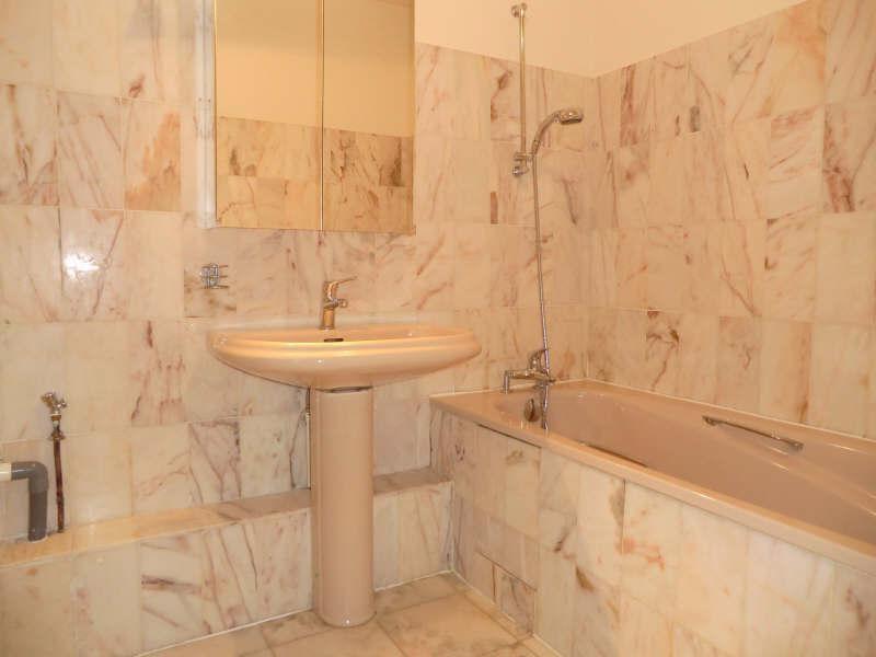 Sale apartment Coye la foret 279500€ - Picture 5