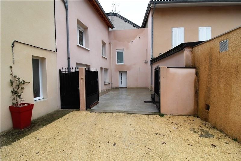 Verkoop  huis La murette 164000€ - Foto 1