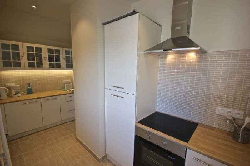Vente de prestige appartement Villers sur mer 395 000€ - Photo 6