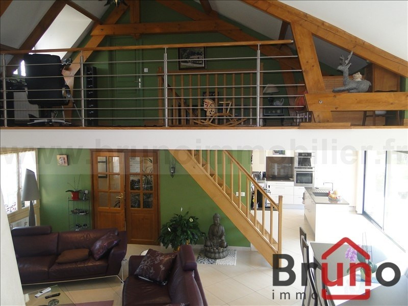 Deluxe sale house / villa Ponthoile 610700€ - Picture 7