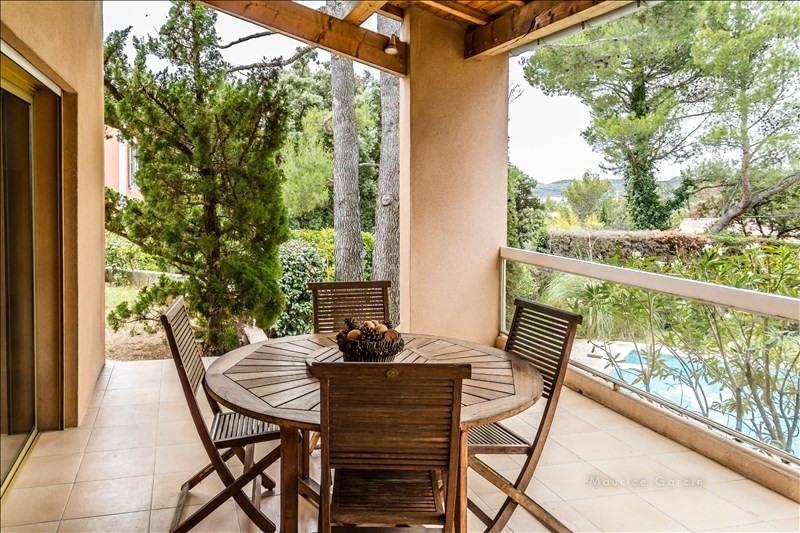 Vente de prestige maison / villa Villeneuve les avignon 690000€ - Photo 2