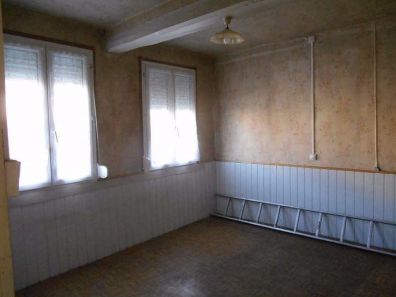 Vente maison / villa Crevecoeur le grand 76 000€ - Photo 3