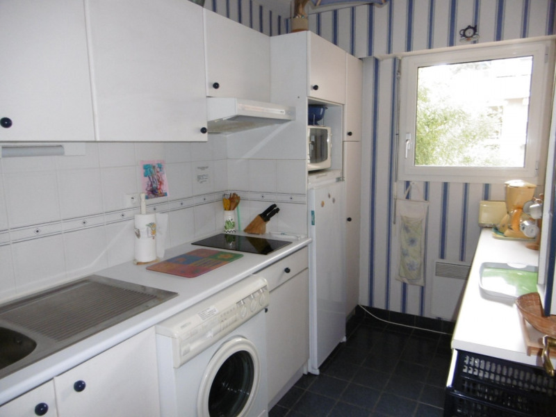 Vacation rental apartment Arcachon 498€ - Picture 3