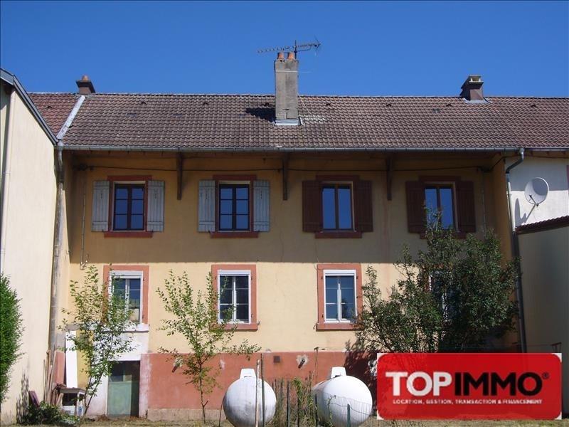 Vente maison / villa Colmar 39900€ - Photo 1