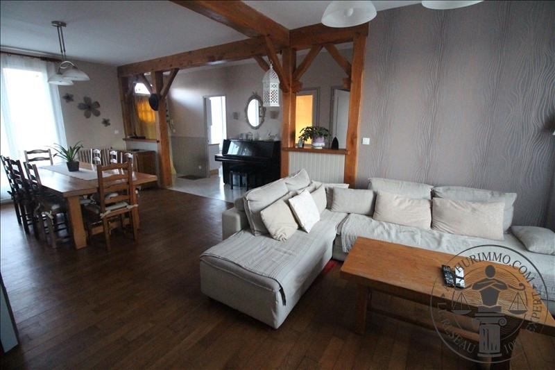 Vente maison / villa Dourdan 249000€ - Photo 3