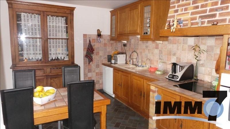 Sale house / villa La ferte sous jouarre 269000€ - Picture 4