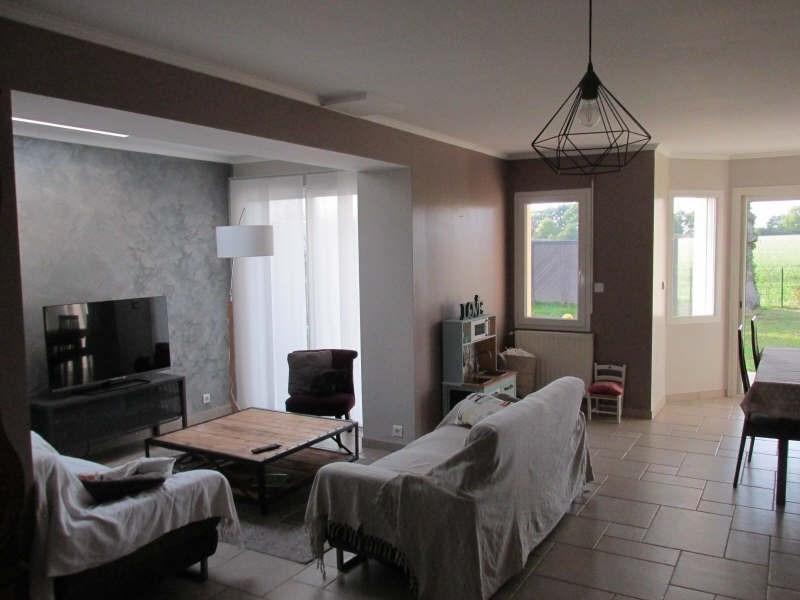 Sale house / villa St andre des eaux 409500€ - Picture 2