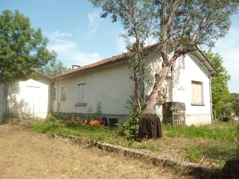 Vente maison / villa St laurent des hommes 85000€ - Photo 3
