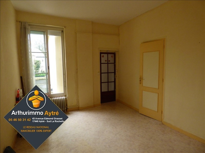 Investment property house / villa La rochelle 213200€ - Picture 3