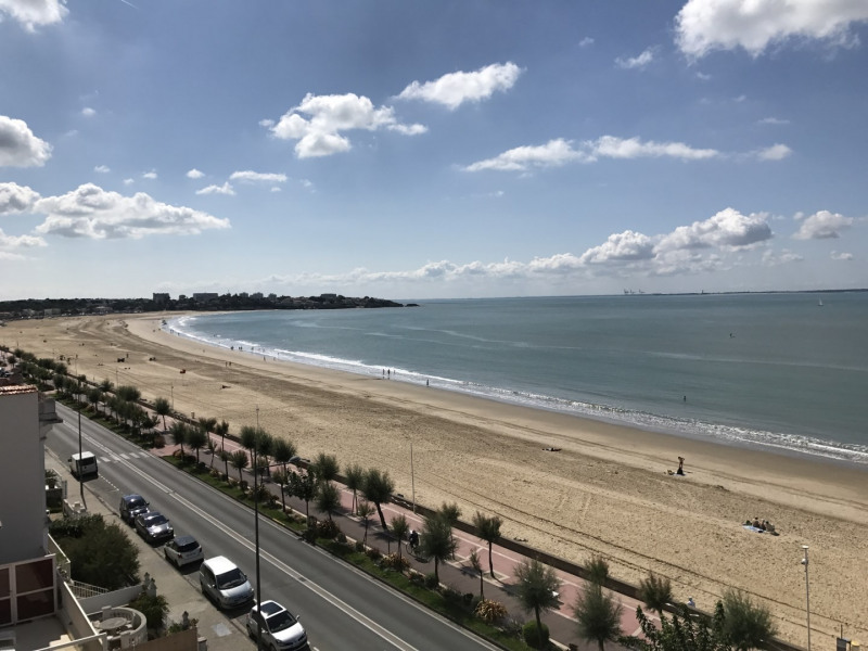 Vacation rental apartment Royan 388€ - Picture 15