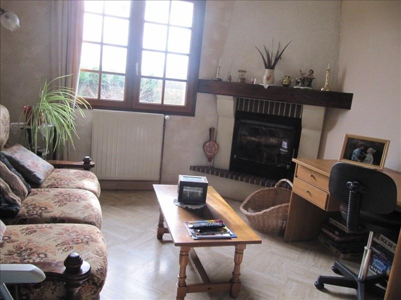Vente maison / villa Montoire sur le loir 181700€ - Photo 3