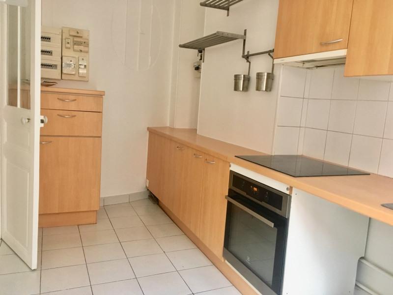 Location appartement Paris 8ème 2680€ CC - Photo 7