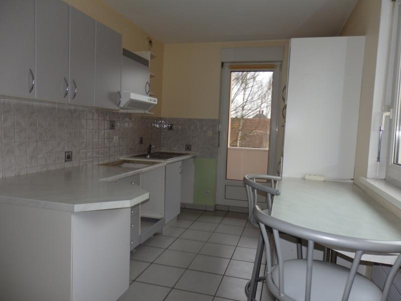 Rental apartment Offendorf 770€ CC - Picture 1