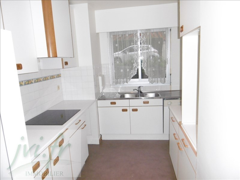 Vente appartement Montmorency 294 000€ - Photo 6
