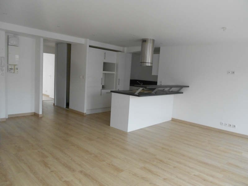 Sale apartment Le havre rue paris 190 000€ - Picture 3