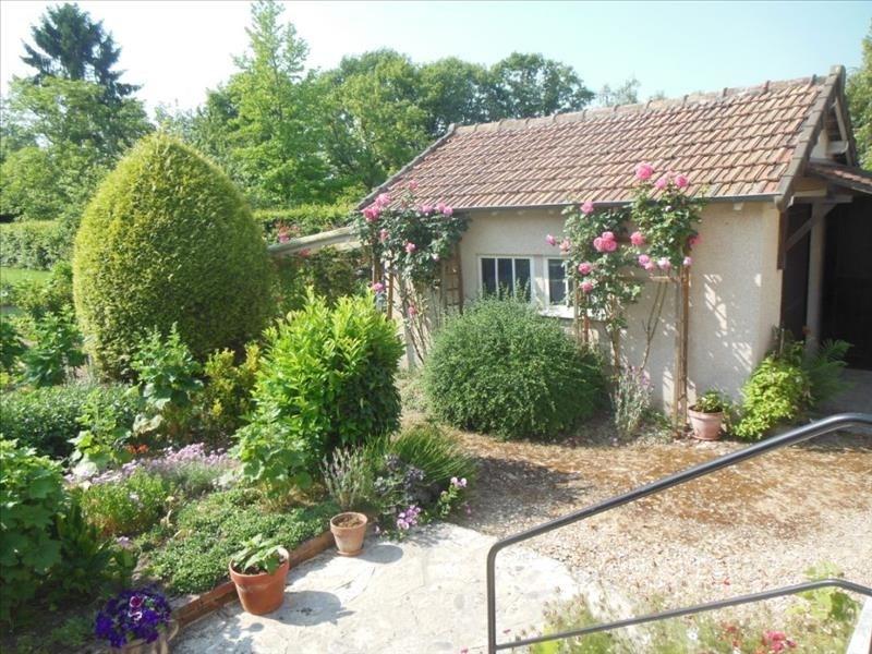 Sale house / villa Bois le roi 345000€ - Picture 4