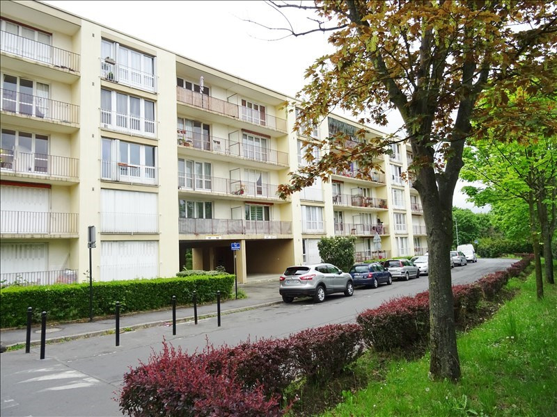 Vente appartement Garges les gonesse 135 000€ - Photo 2
