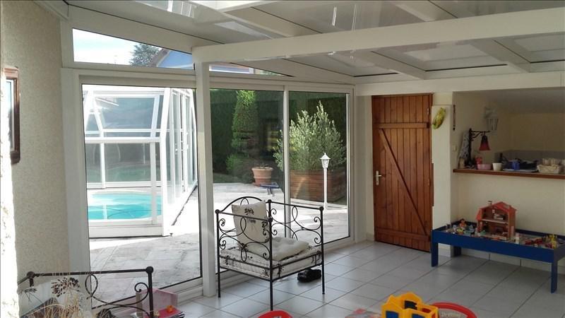 Sale house / villa Savas mepin 300000€ - Picture 2