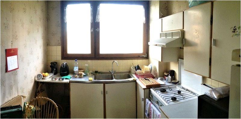 Sale apartment Draveil 175000€ - Picture 5