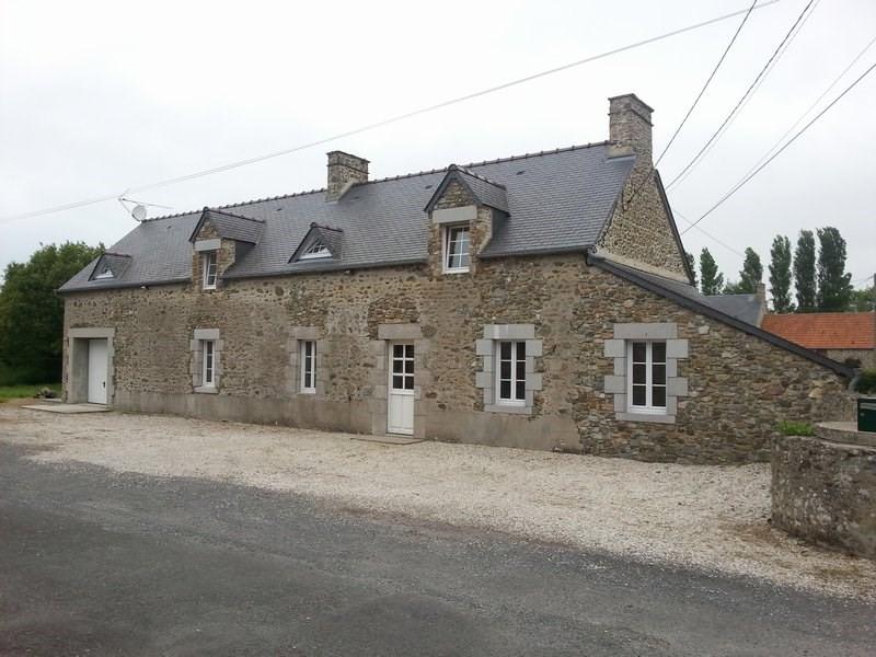 Location maison / villa Anneville sur mer 600€ +CH - Photo 1