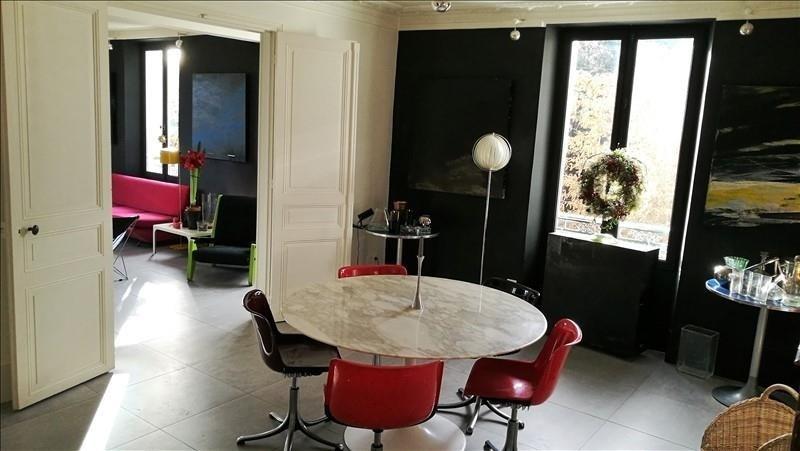 Vente de prestige maison / villa Fontenay st pere 995000€ - Photo 6