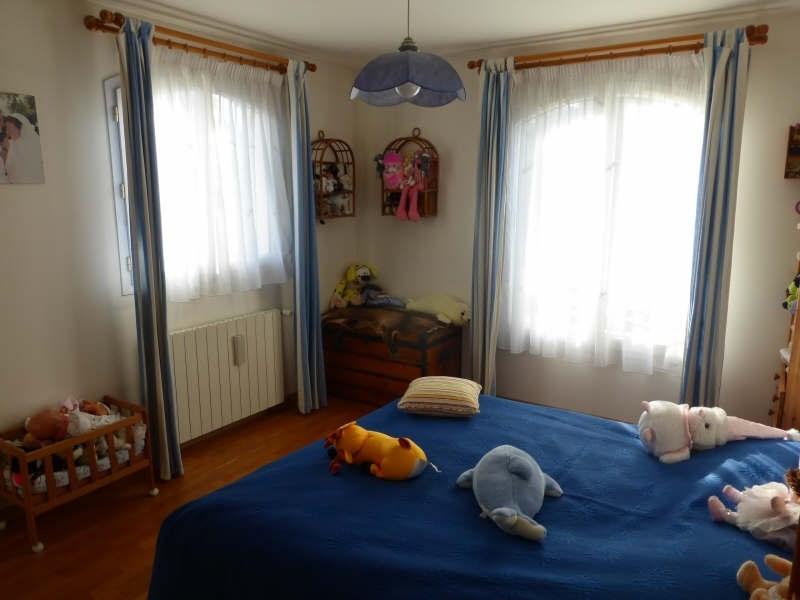 Vente maison / villa St brice sous foret 595000€ - Photo 6