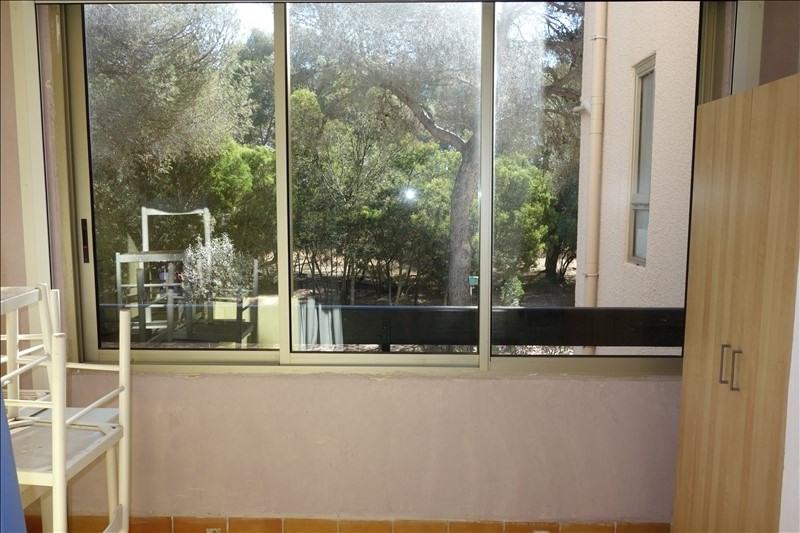 Sale apartment La londe les maures 94000€ - Picture 5