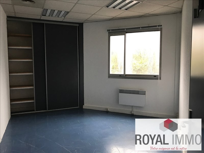 Vente bureau Toulon 122 000€ - Photo 1