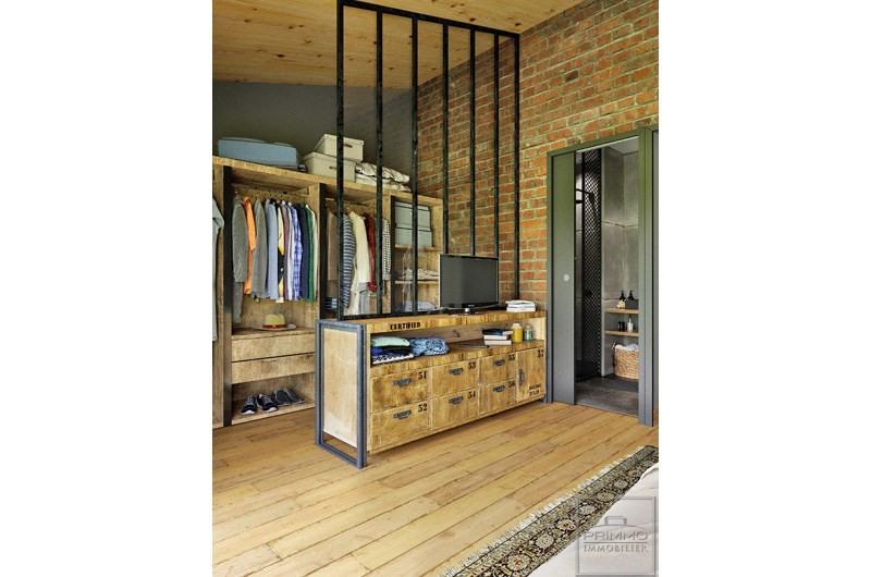 Vente maison / villa Saint priest 316500€ - Photo 5